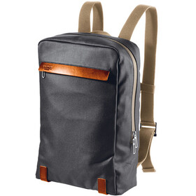Brooks Pickzip Rygsæk Canvas 20l, grey/honey